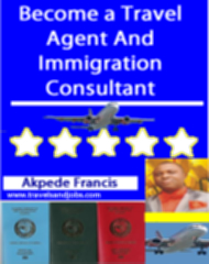 Become A Travel Agent And Visa Consultant or Start Your Own Travel Agency as an Immigration Consultant